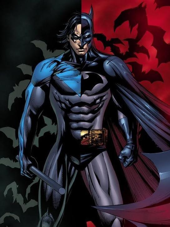 Dick-Bat