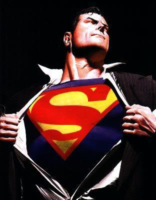 Superman-AlexRoss