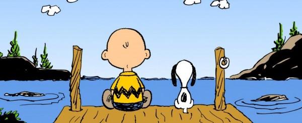 Peanuts-dock