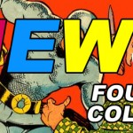 Four Colors - NEWS