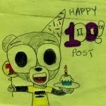 Teddy-100