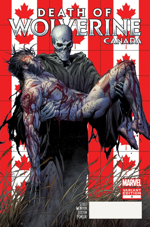 Death_of_Wolverine-4_Canada-Variant